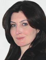 Sara Yegiyants, MD