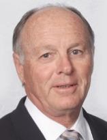 William M Hogan, MD