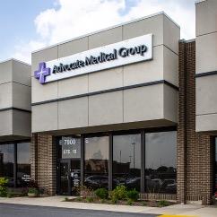 Advocate Medical Group Gastroenterology