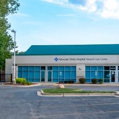 Advocate Trinity Wound Care Center