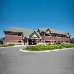 Advocate Sherman Immediate Care Center
