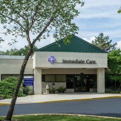 Advocate Condell Immediate Care Center