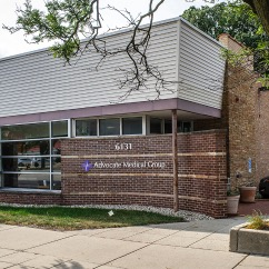 Advocate Medical Group Primary Care