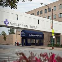 Advocate Trinity Hospital