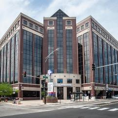 Advocate Illinois Masonic Breast Imaging Center