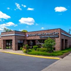 Advocate Christ Center for Breast Care