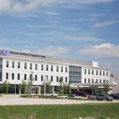 Advocate BroMenn Outpatient Center