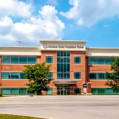 Advocate Christ Outpatient Center