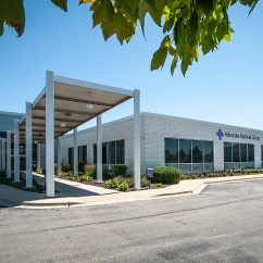 Advocate Medical Group Outpatient Center