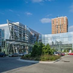 Advocate Illinois Masonic Outpatient Center for Advanced Care