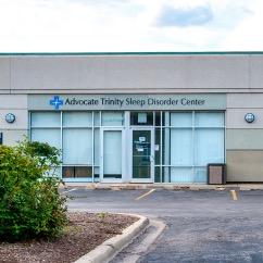 Advocate Trinity Sleep Center