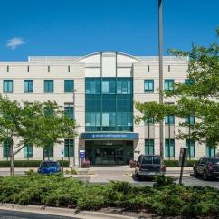 Advocate Condell Sleep Center