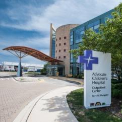 Advocate Children's Hospital - Park Ridge