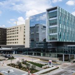 Advocate Children's Keyser Family Pediatric Cancer Center