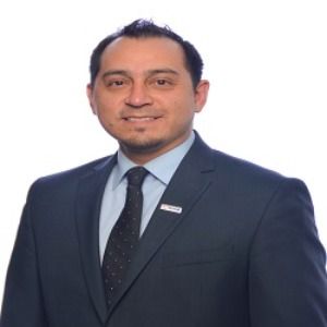 Jorge Campos Ibarra