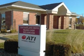 ATI Physical Therapy - Bloomington, IL 61701