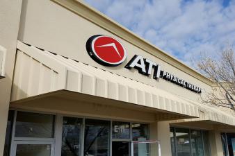 Albuquerque - San Mateo Blvd NE
