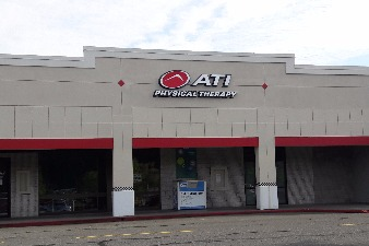 ATI Physical Therapy - Bellevue, WA 98008 - Physical ...