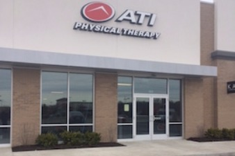 ATI Physical Therapy - Plainfield, IN 46168-2702