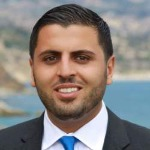 Marcus Khaligh
