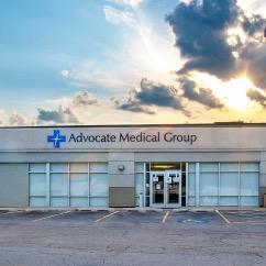Advocate Medical Group Maternal Fetal Medicine