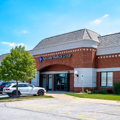 Advocate Medical Group Breast Surgery