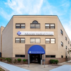 Advocate Medical Group Clinical Dietitian