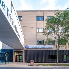 Advocate Medical Group Oncology