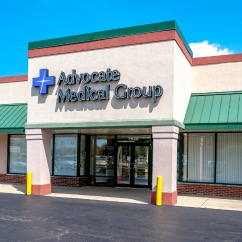 Advocate Medical Group Endocrinology
