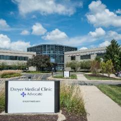 Advocate Children's Medical Group Complex Pediatric Care Clinic