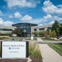 Advocate Children's Medical Group Pediatrics