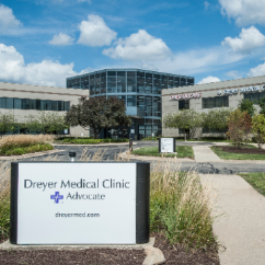 Advocate Medical Group Physical Therapy