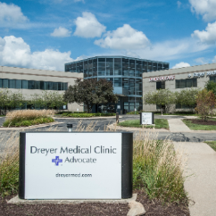 Advocate Medical Group Psychiatry