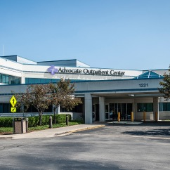Advocate Medical Group Audiology