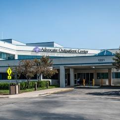Advocate Medical Group Spine Care Center