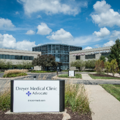 Advocate Medical Group Imaging
