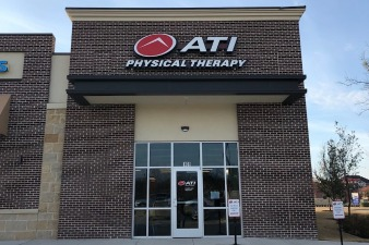 Ati Physical Therapy Murphy Tx 75094