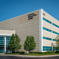 Advocate Medical Group Podiatry
