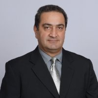 Fred Farrokhi