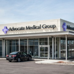 Advocate Medical Group Occupational Health