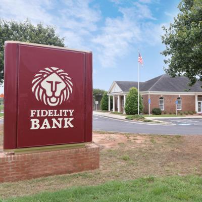Fidelity Bank