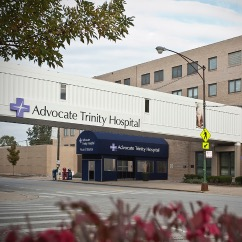 Advocate Trinity Infusion Center