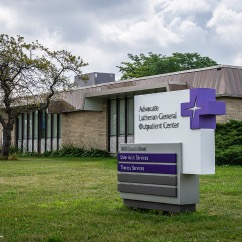 Advocate Lutheran General Senior Services