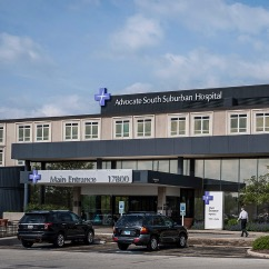 Advocate South Suburban Wound Care