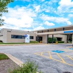 Advocate South Suburban Cancer Institute