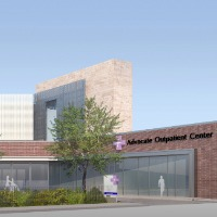 Advocate Outpatient Center - Lakeview