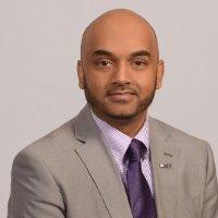 Shanil Prasad