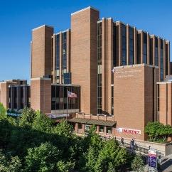 Advocate Illinois Masonic Orthopedic Center