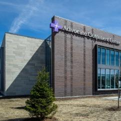 Advocate Outpatient Center