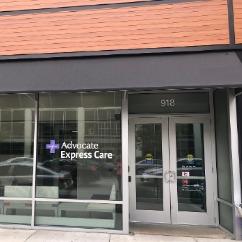 Advocate Express Care